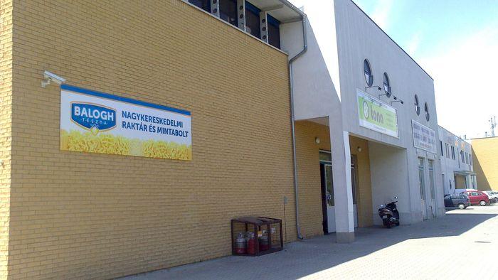 Megnyitottuk budapesti nagykereskedelmi raktárunkat és bemutatótermünket