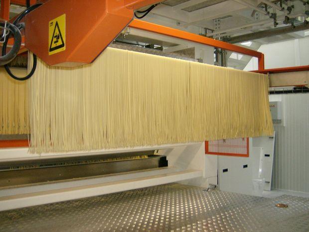 Hosszú tészta Európai Uniós projekt 2011.
